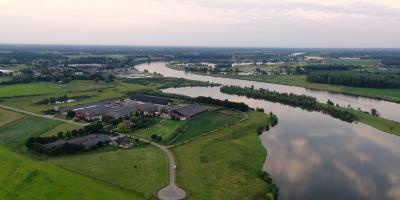 Uitnodiging infoavond gebiedsontwikkeling Wijnaerden - 28 september 2016 om 19.30 uur in D'n Haammaeker Neer